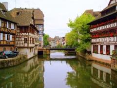 Maison -  Strasbourg La petite france