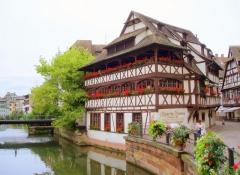 Maison des Tanneurs -  Strasbourg