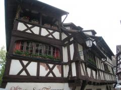 Maison des Tanneurs -  IMG_1639
