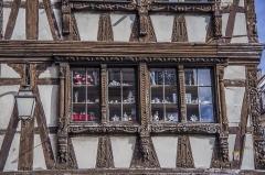 Maison -  Strasbourg, day 1