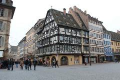 Immeubles -  Strasbourg