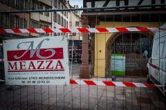 Immeubles -  Restauration du Büchmesser en février 2016