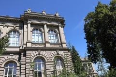 Palais Universitaire -  palais universitaire