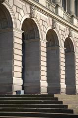 Palais Universitaire -  DSC_2491