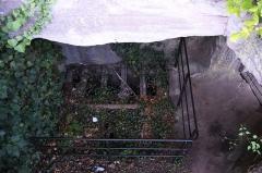 Ruines du château du Vieux-Windstein -  DSC_6699