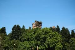 Ruines du château du Vieux-Windstein -  DSC_6258