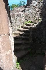 Château de Hohenbourg -  DSC_3606