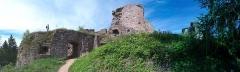 Château de Hohenbourg -  DSC_3478 - DSC_3486