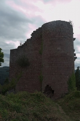 Château de Dreistein -  DSC_2380