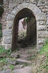 Château de Dreistein -  DSC_2378