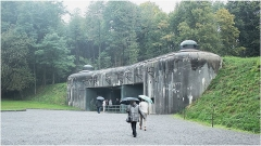 Fort de Schoenenbourg (ligne Maginot) -  Le Fort de Schoenenbourg Hunspach