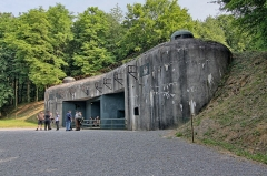 Fort de Schoenenbourg (ligne Maginot) -  Ligne Maginot - Schoenenbourg