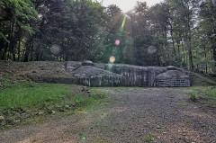Fort de Schoenenbourg (ligne Maginot) (également sur commune de Hunspach) -  Ligne Maginot - Schoenenbourg