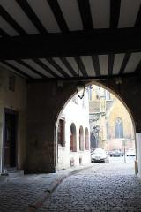 Ancien corps de garde ou ancienne maison de police -  Colmar