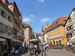Maison -  Touristenort Colmar
