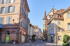 Maison -  Street in Colmar