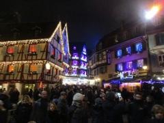 Maison - Français:   Marché de Noël de Colmar