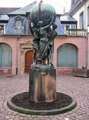 Musée Bartholdi - Français:   Ville de Colmar, \