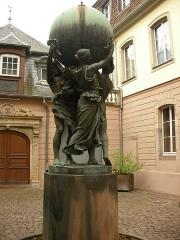 Musée Bartholdi -