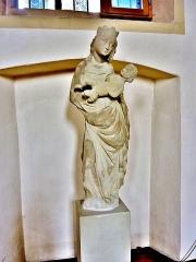 Eglise catholique Saint-Dominique - Français:   Vierge à l\'Enfant