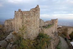 Château de Hohlandsberg ou Hohlandsbourg -  Hohlandsbourg Château - Castle