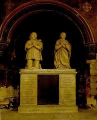 Ancien couvent des Feuillants - English: Saint-Germain l'Auxerrois church - Paris