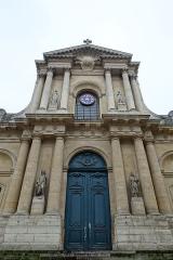 Eglise Saint-Roch - English: Église Saint-Roch, 296 Rue Saint Honoré, 75001 Paris, France.