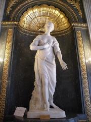 Ancien hôtel Saint-Florentin, puis hôtel de Talleyrand, actuellement consulat des Etats-Unis - Français:   Hôtel de Saint-Florentin - Grande salle à manger