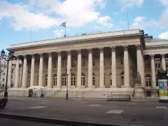 Bourse -  Bourse, France