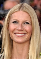 Cinéma Rex - English: Gwyneth Paltrow in Paris at the French premiere of