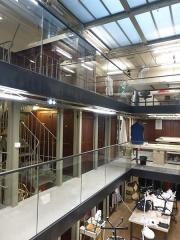 Théâtre de l'Opéra-Comique, dit salle Favart - Picard: Chintral pour chés rhabillures deul Opéra-Comique ( Salle Favart - Paris )