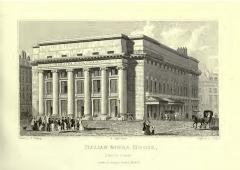 Théâtre de l'Opéra-Comique, dit salle Favart -