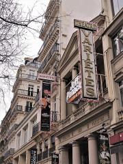 Théâtre des Variétés -  Théâtre des Variétés