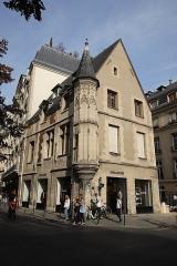 Hôtel Hérouet - Polski: Paryż - Hôtel Hérouet