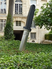 Hôtel du Président Hénault (ou Hainault) de Cantorbe -  Maison européenne de la photographie