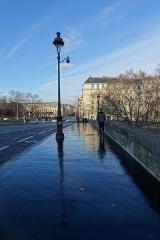 Pont Marie -  Pont Marie @ Paris