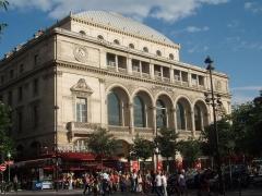 Théâtre de la Ville -  Theatre de la Ville