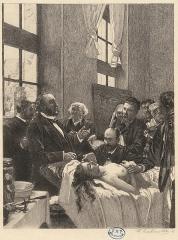 Hôpital Saint-Louis -