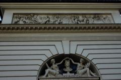 Hôtel Gouthière - Deutsch: Hôtel Gouthière in Paris (10. Arrondissement), 6, rue Pierre Gouthière