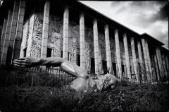 Ancien Musée National des Arts Africains et Océaniens, devenu Cité nationale de l'histoire de l'Immigration -
