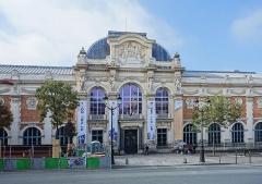 Manufacture nationale des Gobelins -  Manufacture des Gobelins @ Paris
