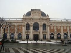 Manufacture nationale des Gobelins - English: The Manufacture des Gobelins, in Paris XIIIth arrondissement
