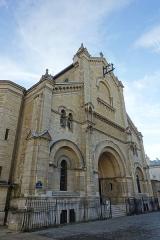 Eglise Notre-Dame-du-Travail -  Notre Dame du Travail @ Paris   Église Notre-Dame-du-Travail, 36 Rue Guilleminot, 75014 Paris, France.