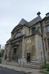 Hôpital Cochin (ancien noviciat des Capucins) -  Chapelle de l'Hôpital Cochin @ Paris