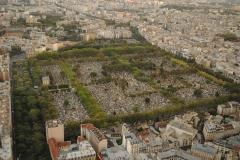 Cimetière Montparnasse -  Cimetière du Montparnasse