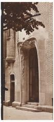 Ancien hôtel particulier d'Hector Guimard -