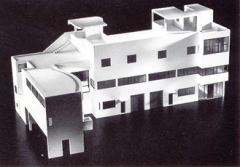 Villa La Roche, actuellement Fondation Le Corbusier - Español: casa le roche
