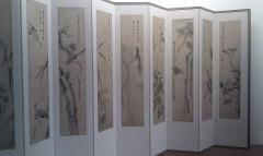 Musée Guimet -  Ki-hun Yang, \