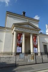Eglise Sainte-Marie-des-Batignolles -  Church @ Montmartre @ Paris