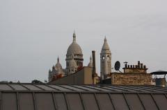 Eglise Saint-Pierre-de-Montmartre -  Montmartre